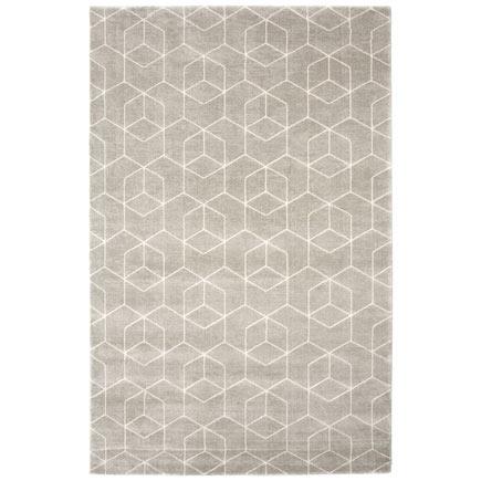 alfombra polipropileno geom trico opus 54285 ref 19962740 leroy merlin. Black Bedroom Furniture Sets. Home Design Ideas