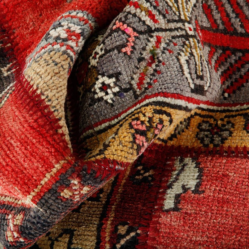 Alfombra lana oriental remake ref 16617216 leroy merlin for Alfombras la oriental