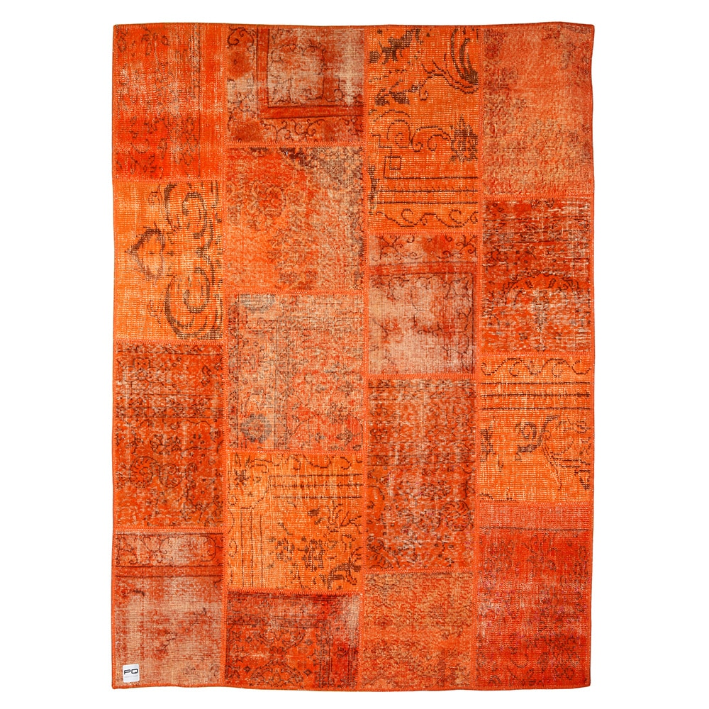 Alfombra lana oriental remake ref 16617370 leroy merlin for Alfombras la oriental