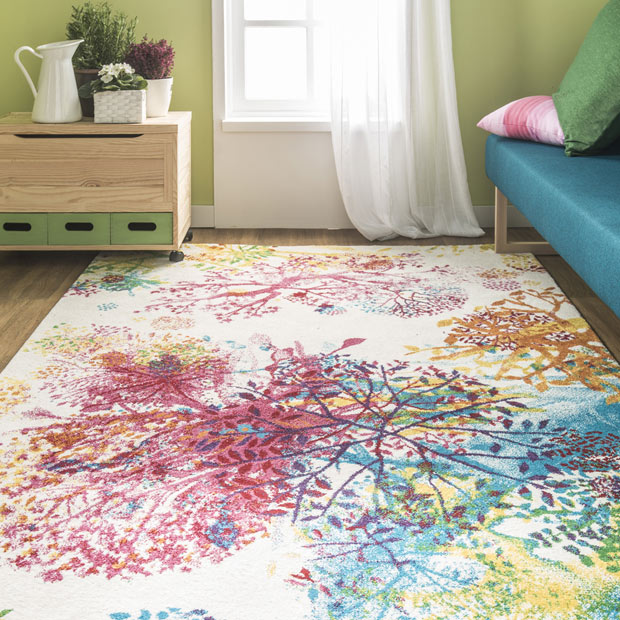 Todas las alfombras leroy merlin for Alfombras baratas conforama