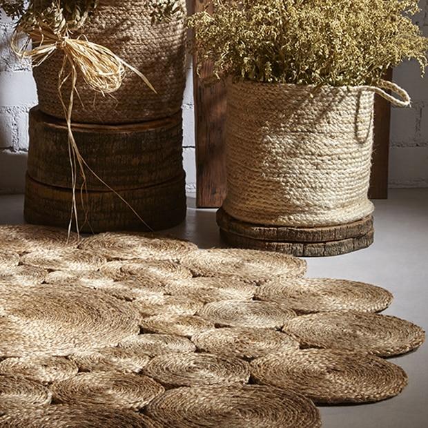 Todas las alfombras leroy merlin - Alfombras de yute ...