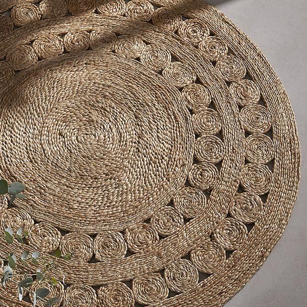 Todas las alfombras leroy merlin - Alfombras fibras naturales ...