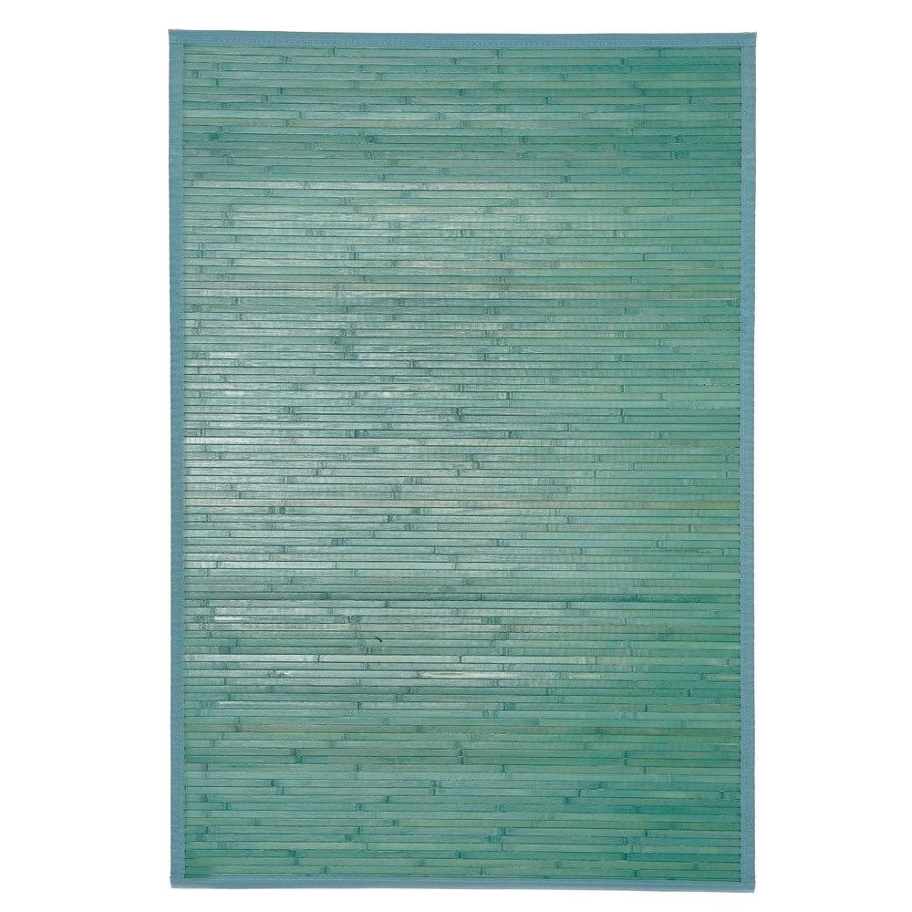 Alfombra bamb natural cant n ref 15644846 leroy merlin - Alfombra de bambu ...