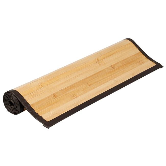 Alfombra de bamb cenefa polipiel ref 15655955 leroy merlin - Cenefas leroy merlin ...