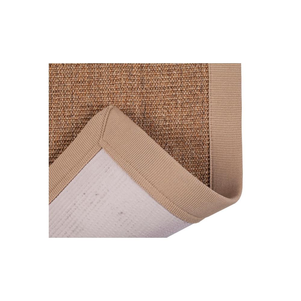 alfombra sisal natural sisal cenefa ref 15995266 leroy merlin. Black Bedroom Furniture Sets. Home Design Ideas