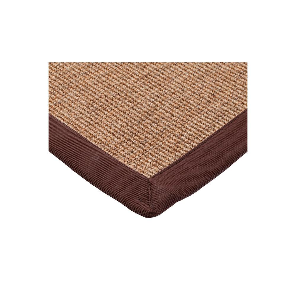 alfombra de sisal sisal cenefa ref 15995315 leroy merlin. Black Bedroom Furniture Sets. Home Design Ideas
