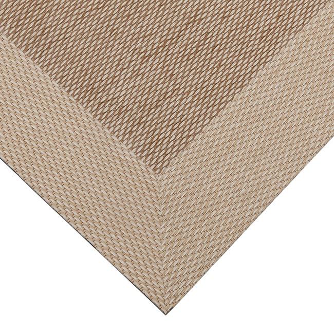 Alfombra de exterior teplon ref 16568160 leroy merlin for Precio de alfombras