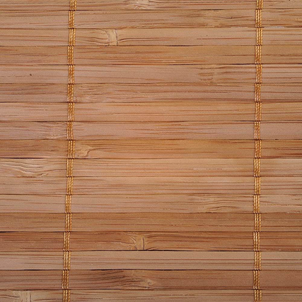 Alfombra de ba o bambu ref 14886074 leroy merlin - Canas de bambu decorativas leroy merlin ...