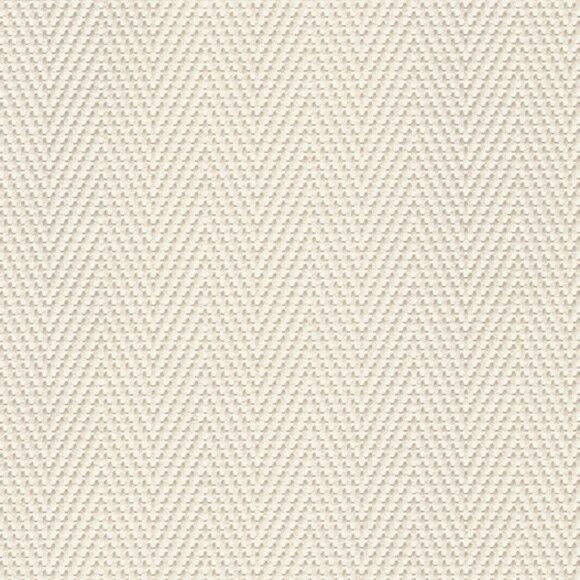 Papel pintado sarga blanco ref 15205925 leroy merlin for Papel pintado coruna