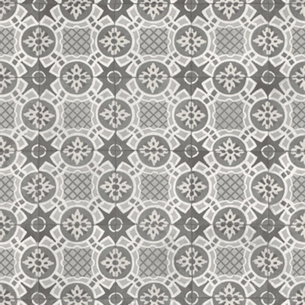 Papel pintado azulejos ii ref 19065333 leroy merlin - Papel pintado para azulejos ...