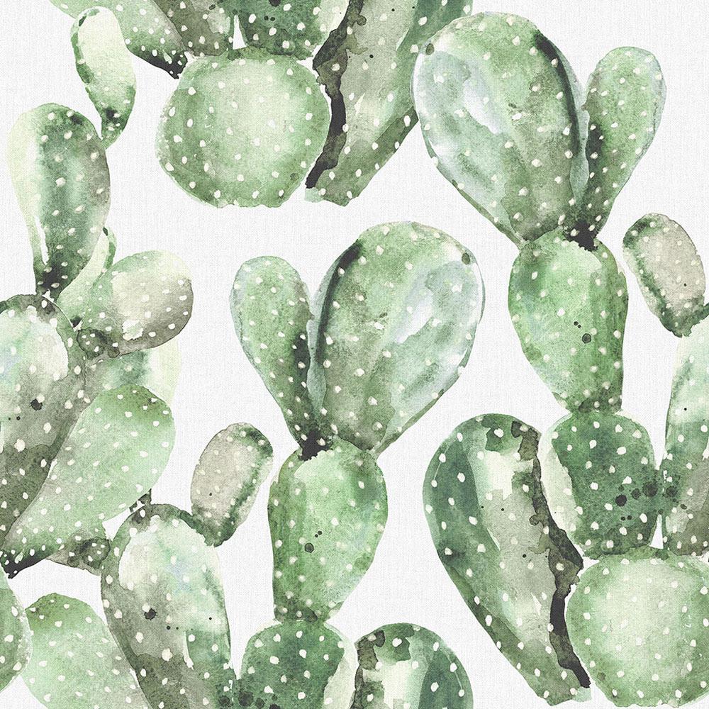 Cactus 2763 leroy merlin - Papel decorativo leroy merlin ...