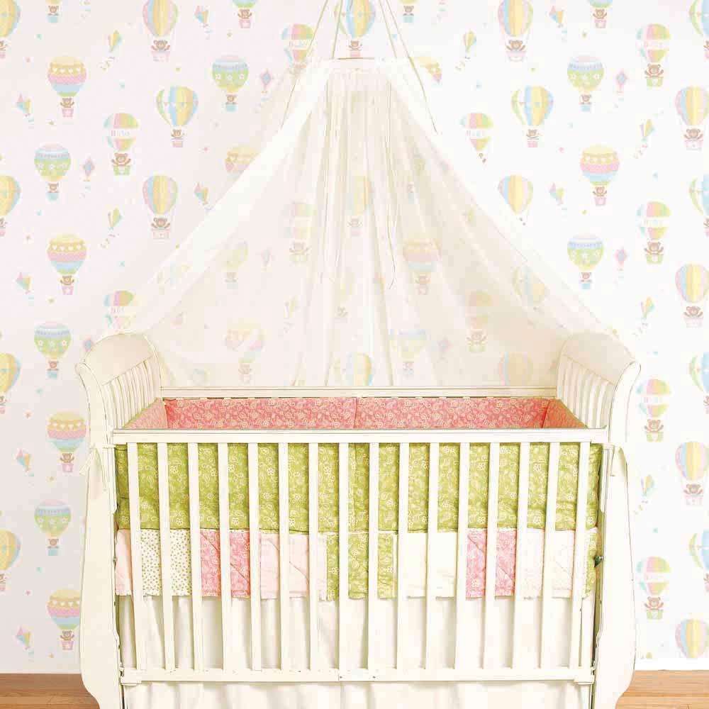 Papel pintado infantil tiny tots aire ref 17280746 for De papel pintado