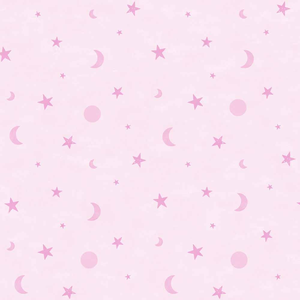 Papel pintado infantil tiny tots estrellas ref 17280900 for Papel pintado infantil