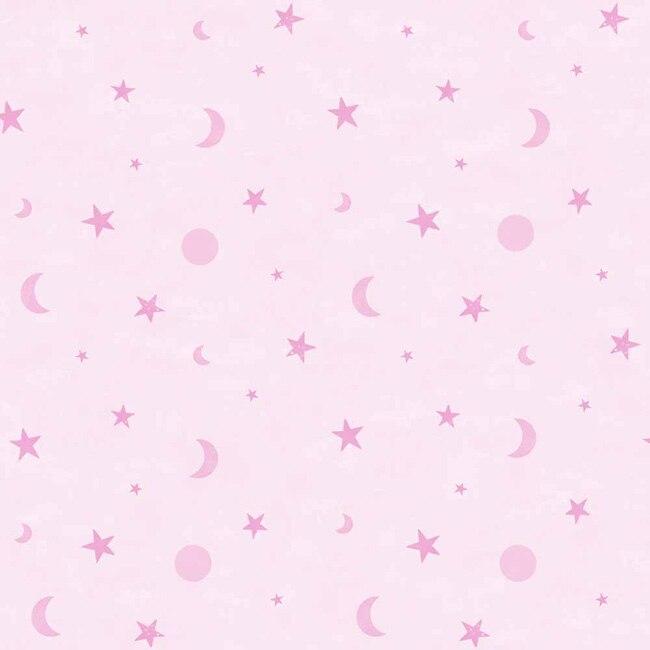 Papel pintado infantil tiny tots estrellas ref 17280900 - Papel pintado infantil leroy merlin ...