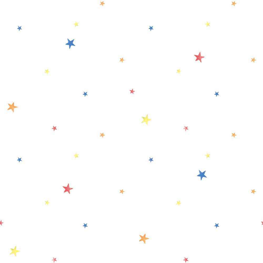 Papel pintado infantil tiny tots estrellas ii ref - Leroy merlin papel pintado infantil ...