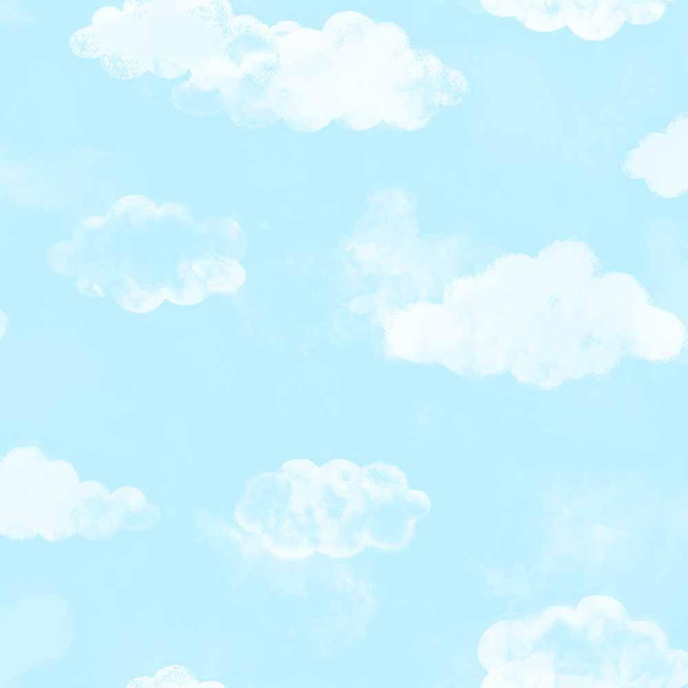Papel pintado infantil tiny tots nuves ref 17280774 for Papel pintado infantil