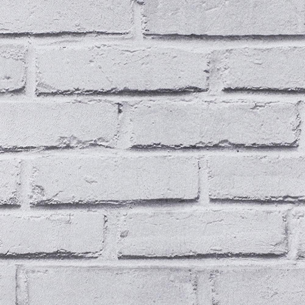 Papel pintado inspire ladrillo ref 16759575 leroy merlin - Papel para pared leroy merlin ...