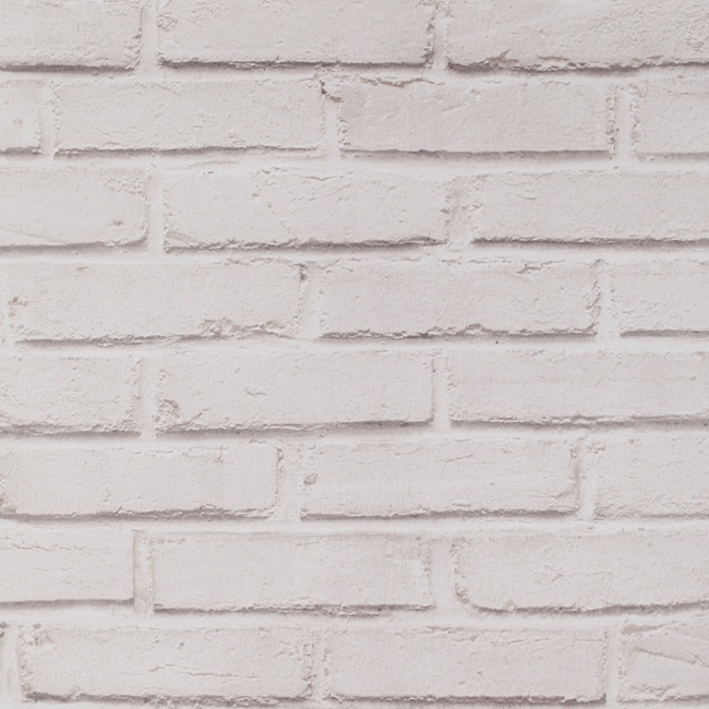 papel pintado inspire ladrillo ref 16759582 leroy merlin