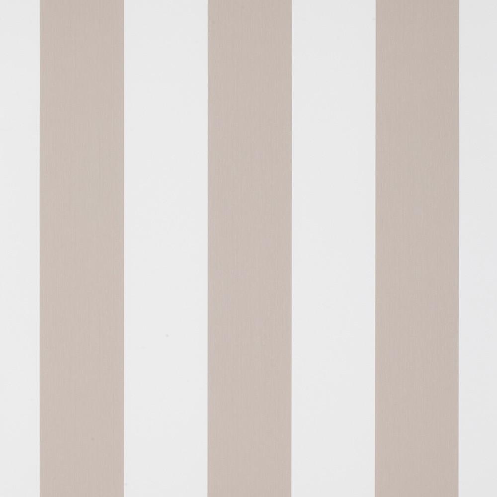 Papel pintado inspire linea rayas ref 16795485 leroy merlin - Papel de pared gris ...