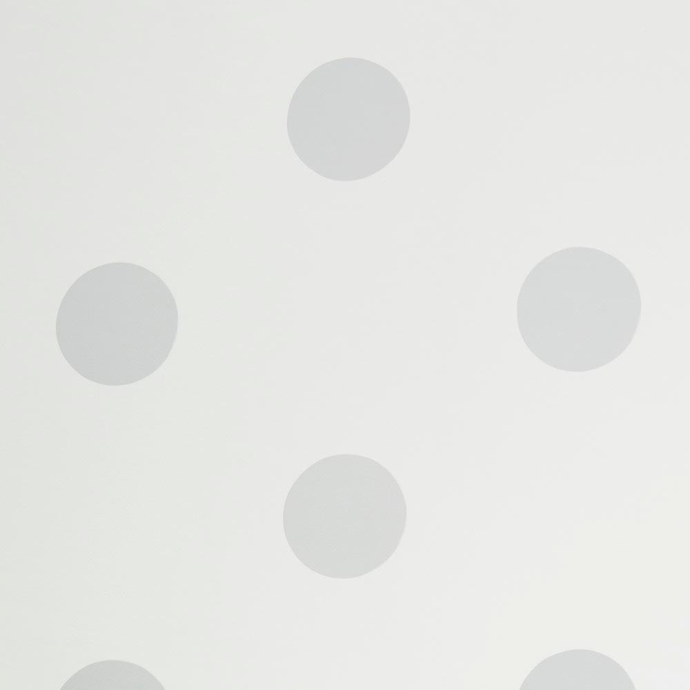 ampliar imagen - Papel Pintado Lunares