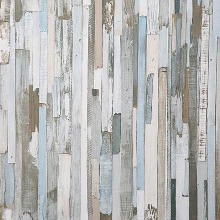 Papel pintado madera tetris ref 17923843 leroy merlin - Pintura para madera leroy merlin ...