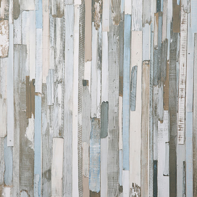 Papel pintado madera tetris ref 17923843 leroy merlin for Pintar suelo ceramico
