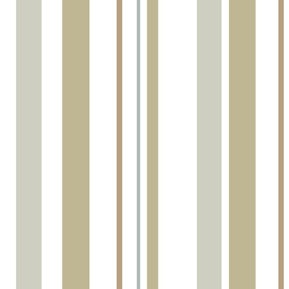 Papel pintado inspire multi rayas ref 17431960 leroy merlin - Papel pintado de rayas leroy merlin ...