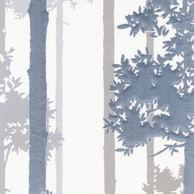 Papel pintado nottingham ref 17543862 leroy merlin - Papel pared leroy ...