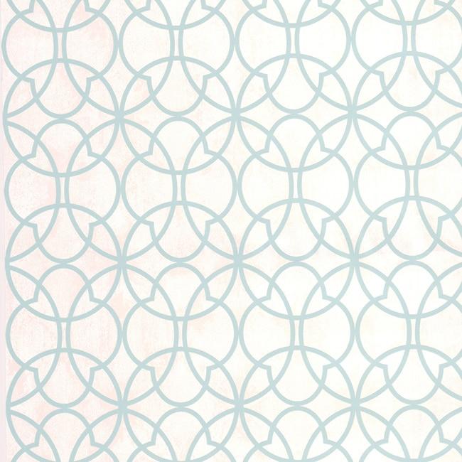 Papel pintado origin menta ref 17453765 leroy merlin - Revetement de sol pvc leroy merlin ...