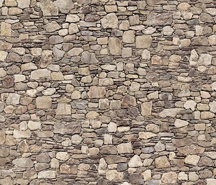 Piedras pared interior free hszt interior decorativo de - Pared piedra interior ...