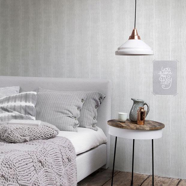 Papel pintado leroy merlin - Papel pintado dormitorio principal ...