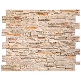 Placas de piedra artificial best paneles de piedra artificial with panel de piedra artificial - Placas imitacion piedra ...