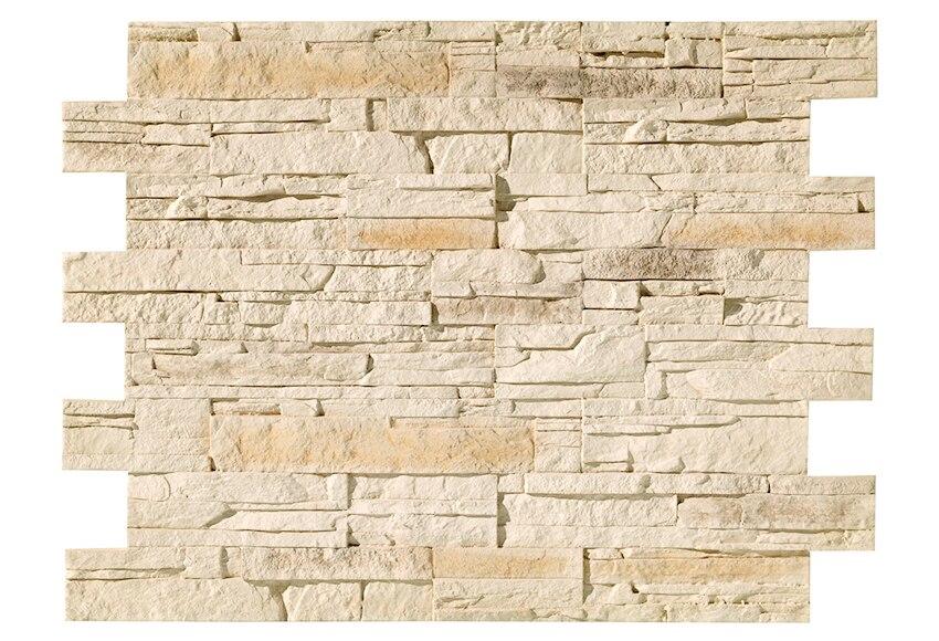 Panel de poliuretano con acabado pizarra panespol piedra for Pizarra adhesiva leroy merlin