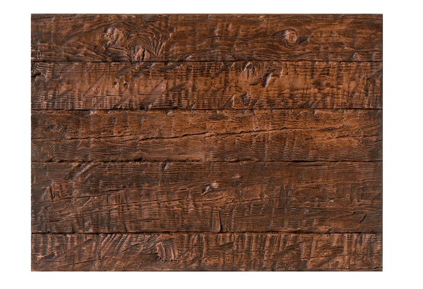 Panel de poliuretano con acabado madera panespol madera - Paneles imitacion madera ...