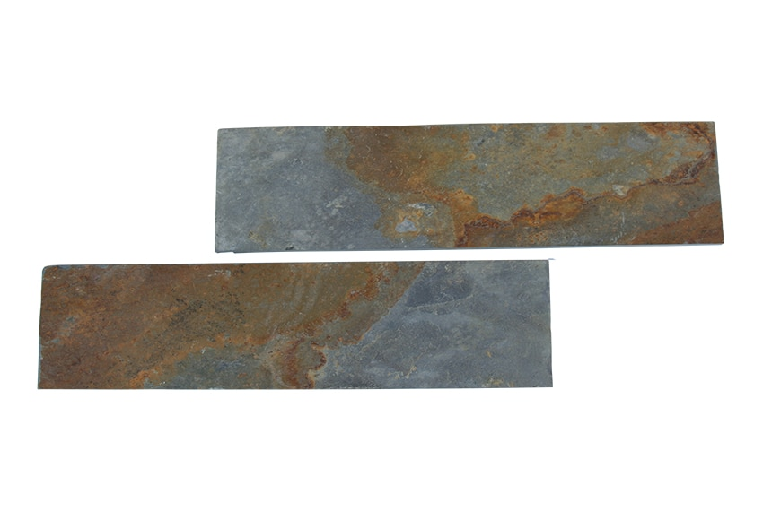 Revestimiento de piedra natural 60x15 ignita ferro ref - Revestimientos piedra natural ...