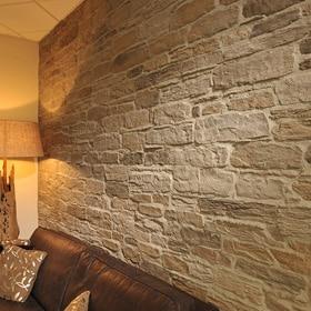 Revestimiento paredes imitacion piedra leroy merlin - Plaqueta decorativa ...