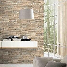 Plaqueta decorativa leroy merlin - Piedra decorativa para interiores ...
