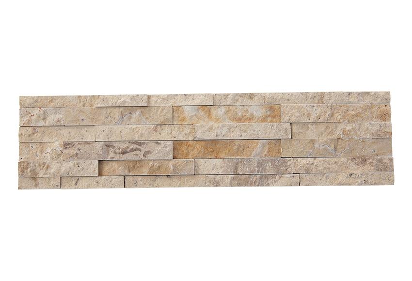 Plaqueta con acabado laja catania ref 15626765 leroy merlin - Plaqueta decorativa piedra ...