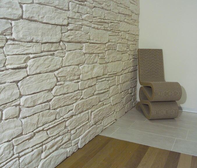 Plaqueta Decorativa Piedra Irregular