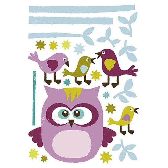 stickers plancha kids buho host ref 15046864 leroy merlin