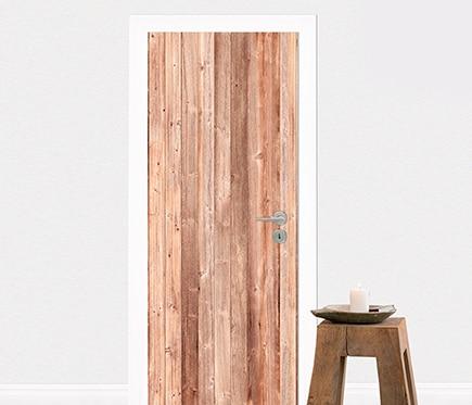 Vinilo para puerta madera ref 16837450 leroy merlin for Tapajuntas puertas leroy merlin