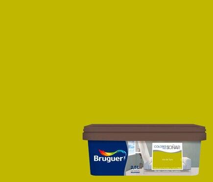 Colores para so ar verde spa leroy merlin - Bruguer colores para sonar ...