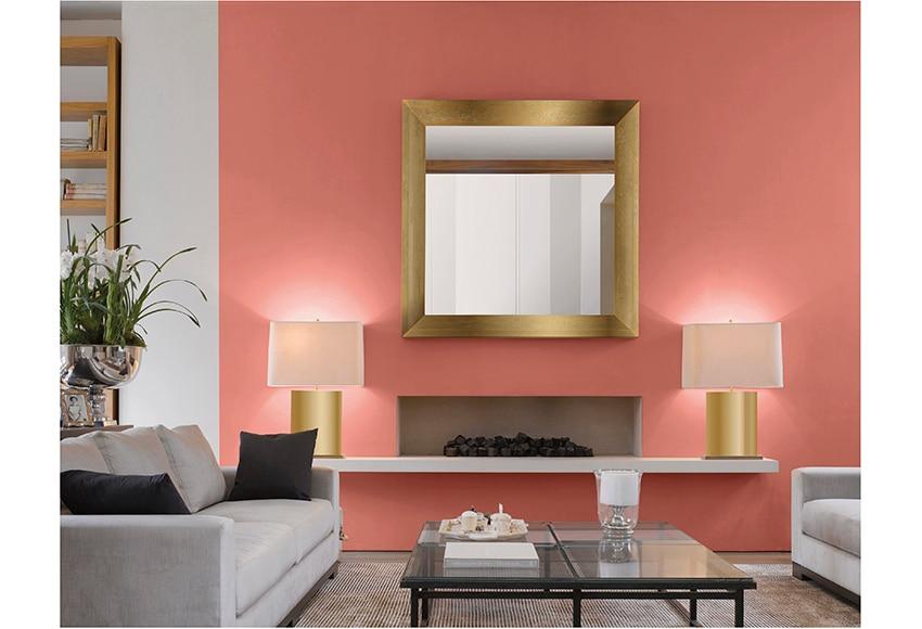 pintura de color para paredes y techos ripolin harmony. Black Bedroom Furniture Sets. Home Design Ideas
