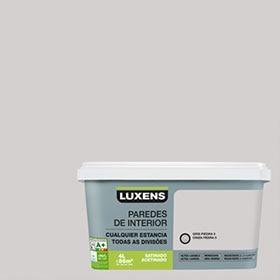 Ladrillo leroy merlin for Pintura gris piedra