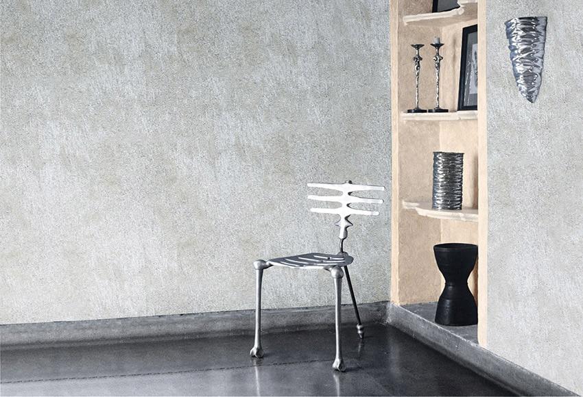 Colorante alp arena metal gris plata ref 15098300 leroy for Pintura color arena paredes