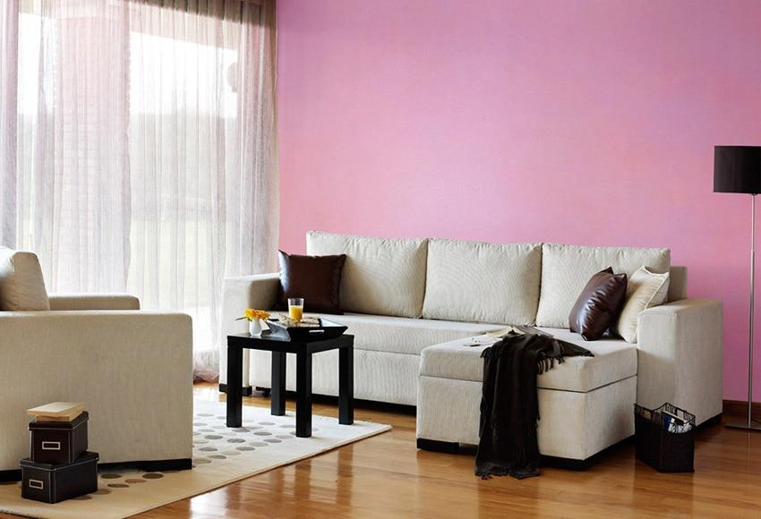 Pintura base decorativa con efectos alp easy effect pearl lila ref 16138661 leroy merlin - Pintura decorativa paredes ...