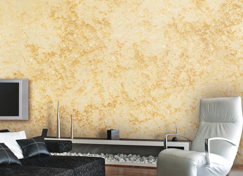 Pintura decorativa con efectos osaka madreperla 12 ref 14283626 leroy merlin - Pinturas decorativas paredes ...