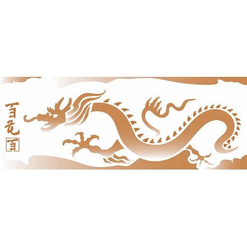 Cenefa decorativa les decoratives n 10 drag n ref for Les decoratives leroy merlin