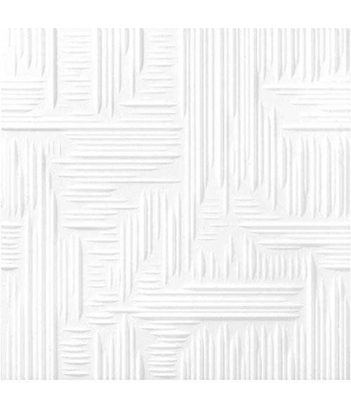 Placa de techo poliestireno t103 50x50x108mm ref 12177333 for Pladur leroy merlin techo