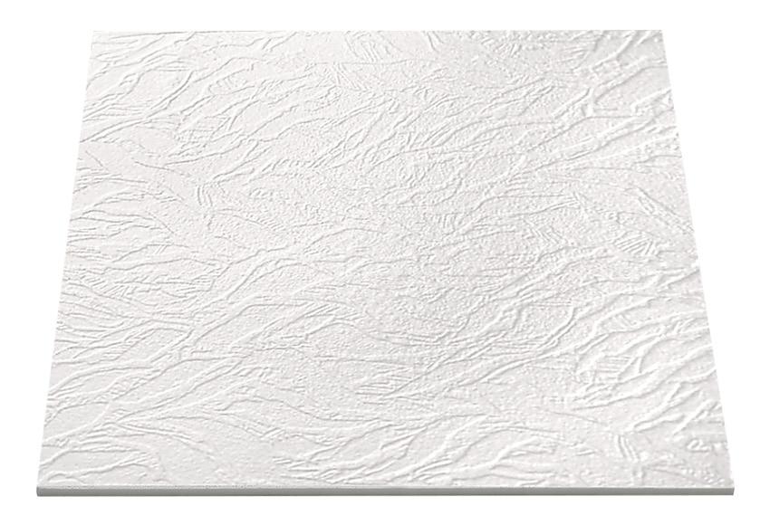 Placa de techo poliestireno t85 50x50x8mm ref 15994706 for Placas de poliestireno para techos precios
